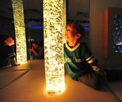 Sensations Therafun, centro ricreativo per bambini con bisogni speciali
