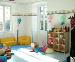 """Recensione del libro """"Lo spazio del bambino"""", di C. C. Fusconi"""