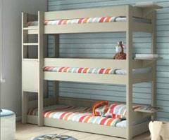 Come scegliere il letto a castello