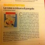 Inserto TuttoMilano di La Repubblica - 5 febbraio 2015