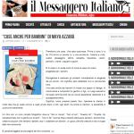 www.ilmessaggeroitaliano.it - dicembre 2014