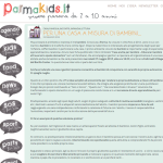 www.parmakids.it - maggio 2015