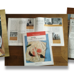"""""""A misura di bambino"""", rivista dell'Ordine degli Architetti di Catanzaro - aprile 2016"""