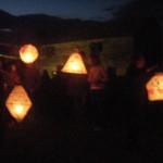 Lanterne notturne