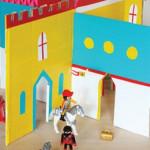 La casa dei bambolotti