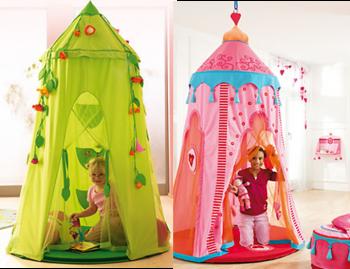 Tenda a baldacchino per bambini caseperbambini maya azzar caseperbambini maya azzar - Tende bambini ikea ...