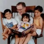 Una sedia per la famiglia