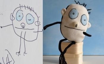 bambolotti disegno