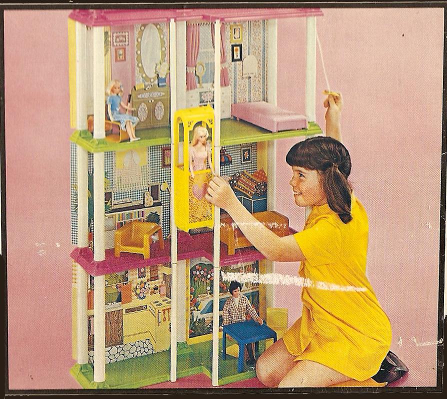 Come Tenere In Ordine Cameretta Bambini : Giochi di riordinare la casa barbie