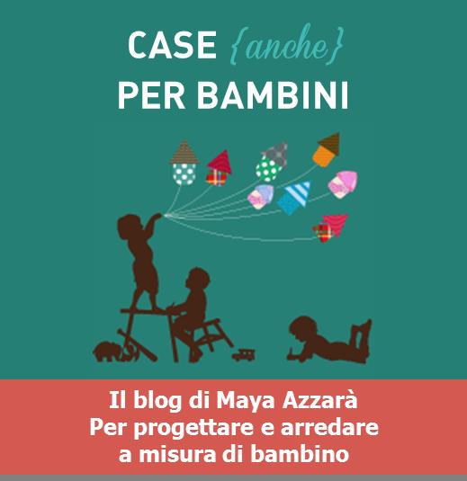 CasePerBambini | Maya Azzarà Architetto