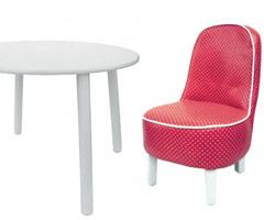 Idee per tavoli e sedie a misura di bambino