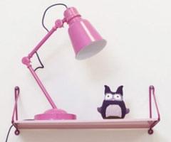 Lampade da Tavolo per la Cameretta dei Bambini