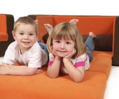 letto montessoriano bambini